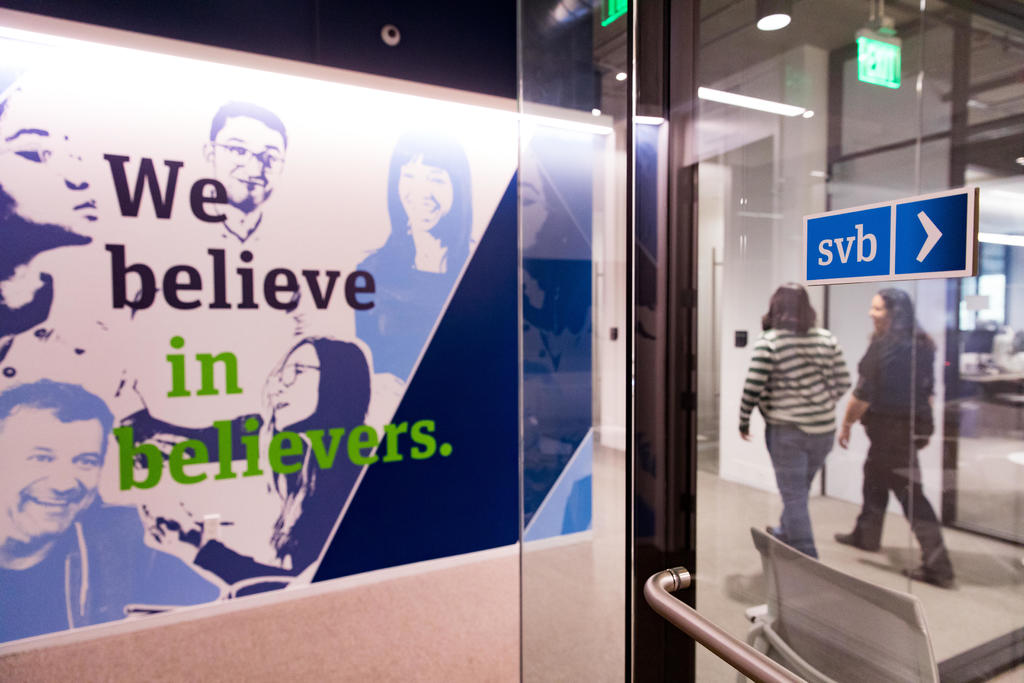 SVB office