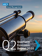 SVB Quarterly Economic Report Q2 2020 Report Cover