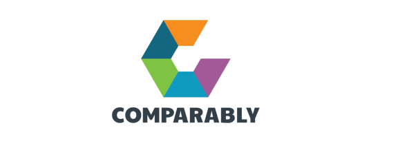 Comparably Logo png
