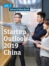 Startup Outlook   China