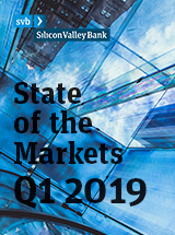 State of the Markets Q1 2019 Cover Image