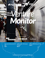 PitchBook-NVCA Venture Monitor Q4 2018 Cover Image