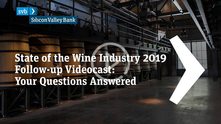 Wine Report Videocast Replay Image 2019