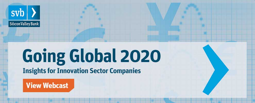 Going Global 2020 Webcast
