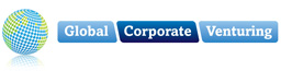 Global Corporate Venturing Logo