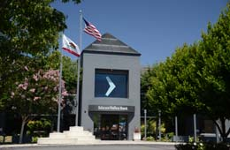 Santa Clara Headquarters