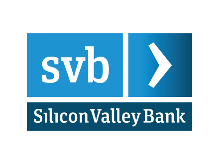 Image result for silicon valley bank logo