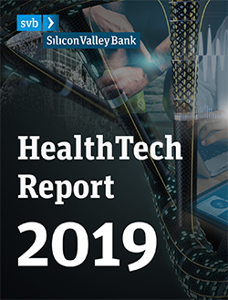 Consumer digital health report