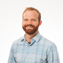 Profile image for Andrew Olson, Phd