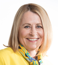 Profile image for Lorraine Monick, CFA, CAIA, CFP®